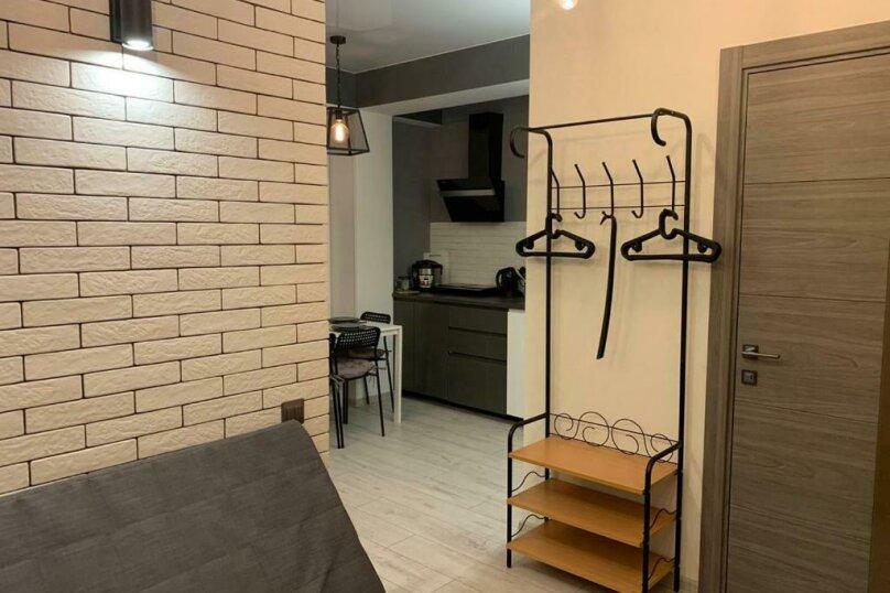 Отдельная комната, Заповедная улица, 17, Красная Поляна - Фотография 6