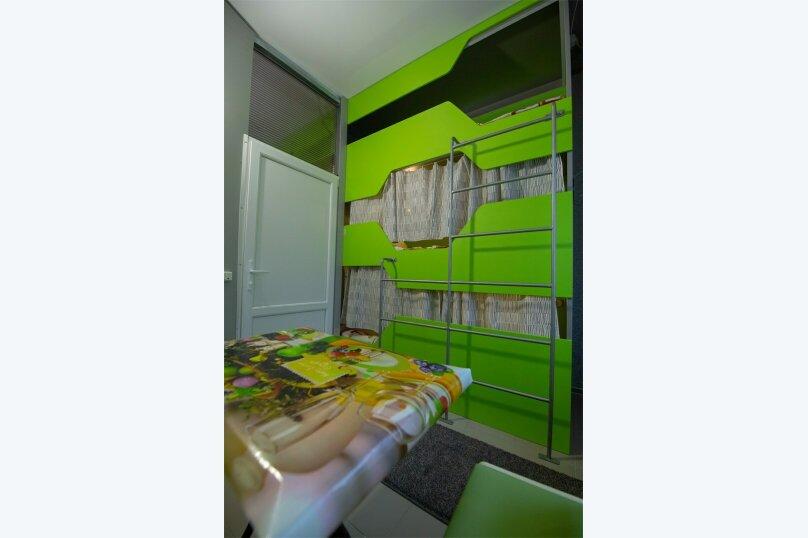 Стандартный трёхместный номер, улица Грибоедова, 21А, Ялта - Фотография 1