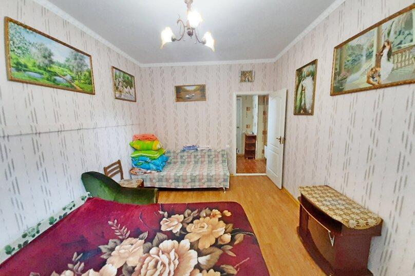 1-комн. квартира, 25 кв.м. на 4 человека, улица Ленина, 1, Алушта - Фотография 8