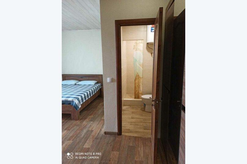 """Гостевой дом """"Лето"""", улица Зои Космодемьянской, 5А на 9 комнат - Фотография 42"""