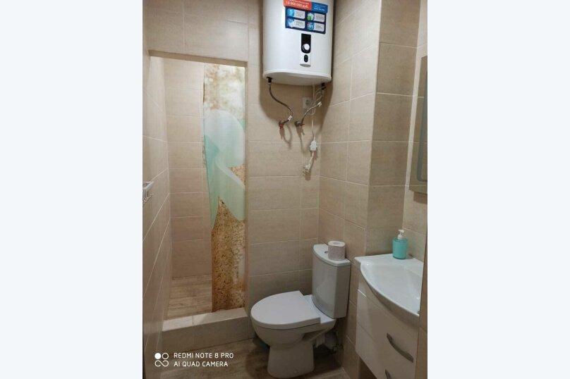 """Гостевой дом """"Лето"""", улица Зои Космодемьянской, 5А на 9 комнат - Фотография 43"""