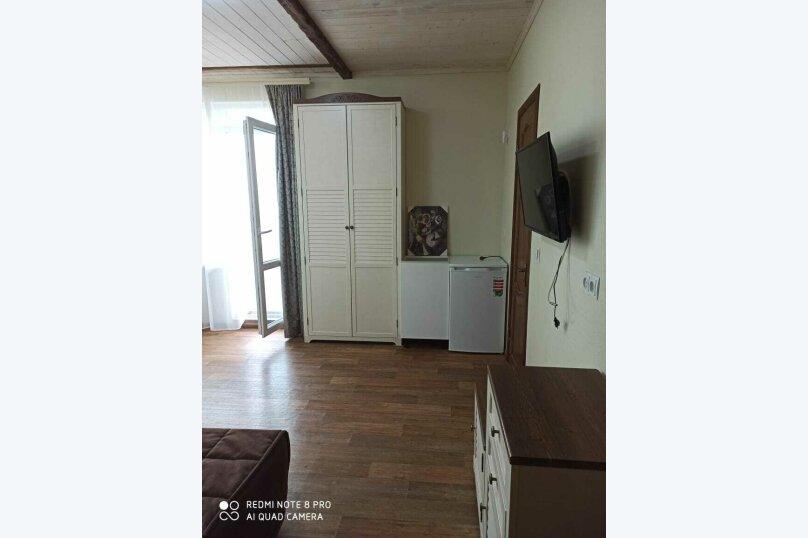 """Гостевой дом """"Лето"""", улица Зои Космодемьянской, 5А на 9 комнат - Фотография 31"""
