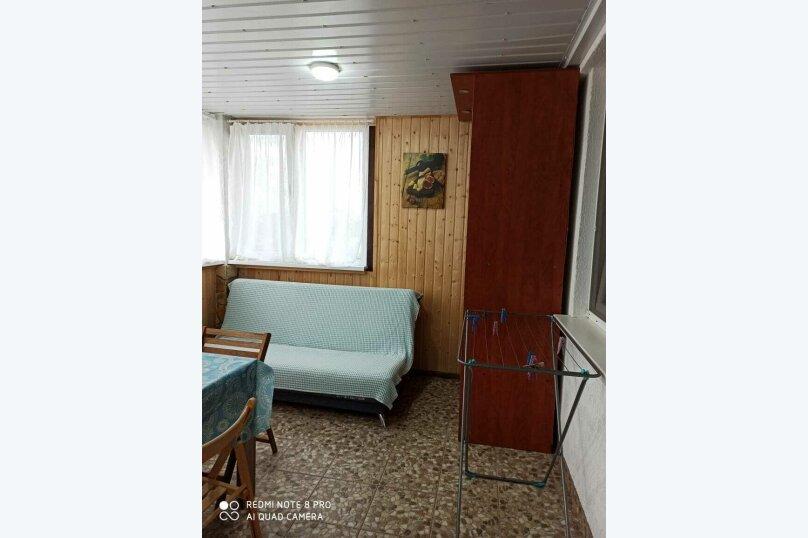 """Гостевой дом """"Лето"""", улица Зои Космодемьянской, 5А на 9 комнат - Фотография 18"""