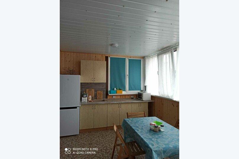 """Гостевой дом """"Лето"""", улица Зои Космодемьянской, 5А на 9 комнат - Фотография 22"""