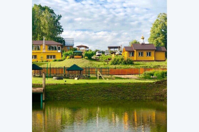 Ферма Лукино, деревня Лукино, Подворье Лукино на 10 номеров - Фотография 3