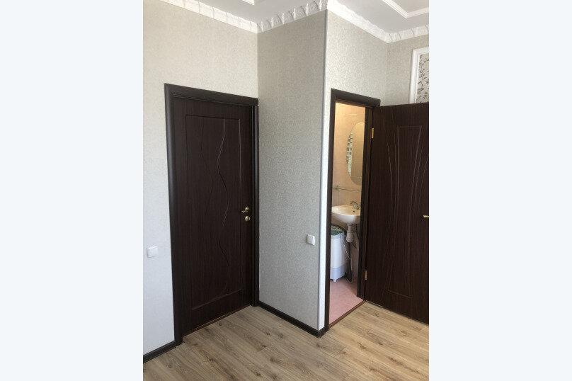 Дом, 88 кв.м. на 4 человека, 2 спальни, Виноградная улица, 9Б, Алушта - Фотография 7