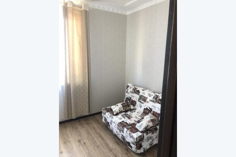 Дом, 88 кв.м. на 4 человека, 2 спальни, Виноградная улица, 9Б, Алушта - Фотография 9