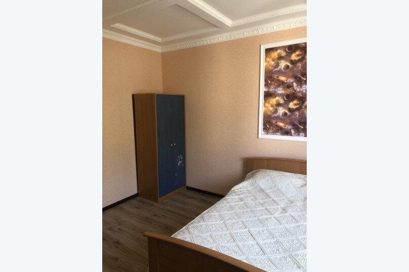 Дом, 88 кв.м. на 4 человека, 2 спальни, Виноградная улица, 9Б, Алушта - Фотография 10