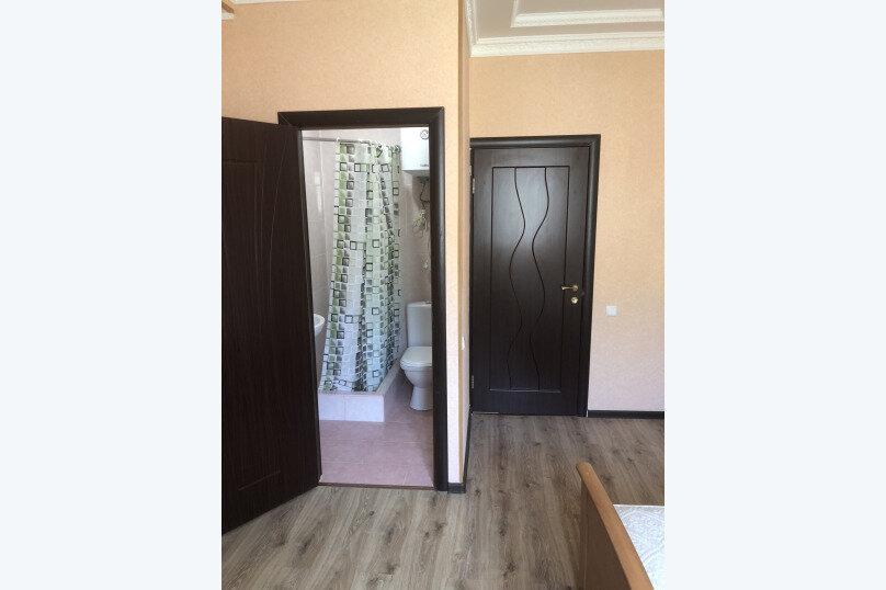 Дом, 88 кв.м. на 4 человека, 2 спальни, Виноградная улица, 9Б, Алушта - Фотография 11