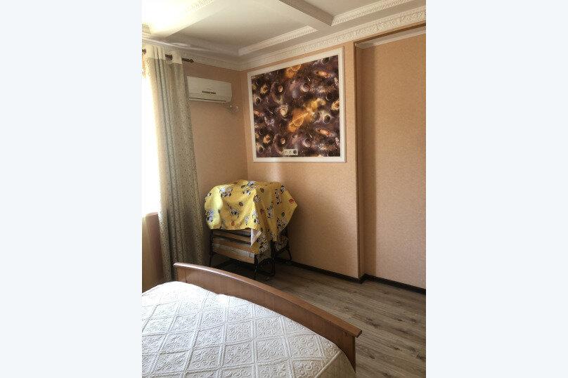 Дом, 88 кв.м. на 4 человека, 2 спальни, Виноградная улица, 9Б, Алушта - Фотография 12