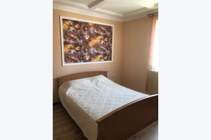 Дом, 88 кв.м. на 4 человека, 2 спальни, Виноградная улица, 9Б, Алушта - Фотография 13