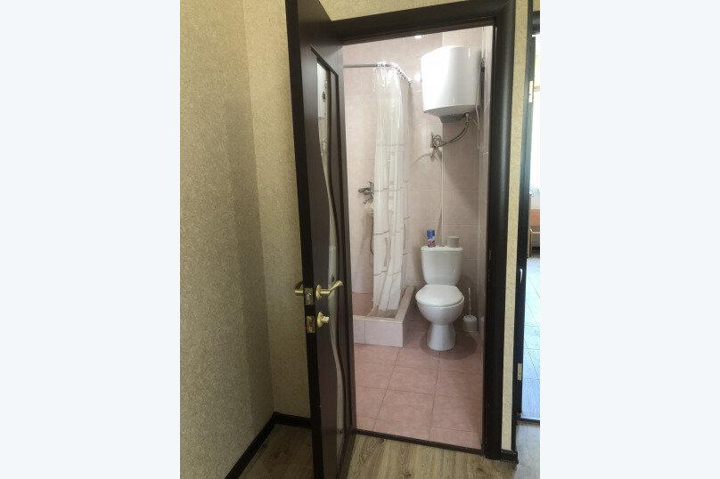 Дом, 88 кв.м. на 4 человека, 2 спальни, Виноградная улица, 9Б, Алушта - Фотография 19