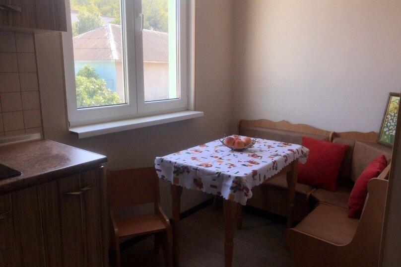 Дом, 88 кв.м. на 4 человека, 2 спальни, Виноградная улица, 9Б, Алушта - Фотография 24