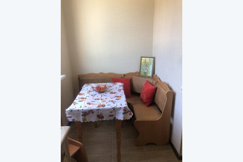 Дом, 88 кв.м. на 4 человека, 2 спальни, Виноградная улица, 9Б, Алушта - Фотография 25