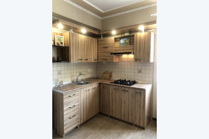 Дом, 88 кв.м. на 4 человека, 2 спальни, Виноградная улица, 9Б, Алушта - Фотография 27