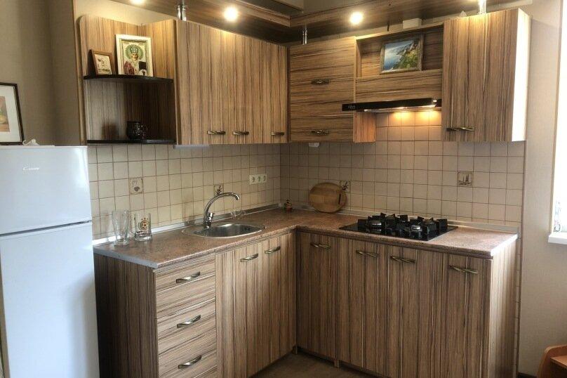 Дом, 88 кв.м. на 4 человека, 2 спальни, Виноградная улица, 9Б, Алушта - Фотография 28