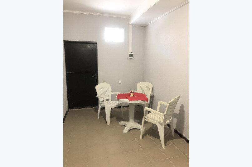 Дом, 88 кв.м. на 4 человека, 2 спальни, Виноградная улица, 9Б, Алушта - Фотография 29