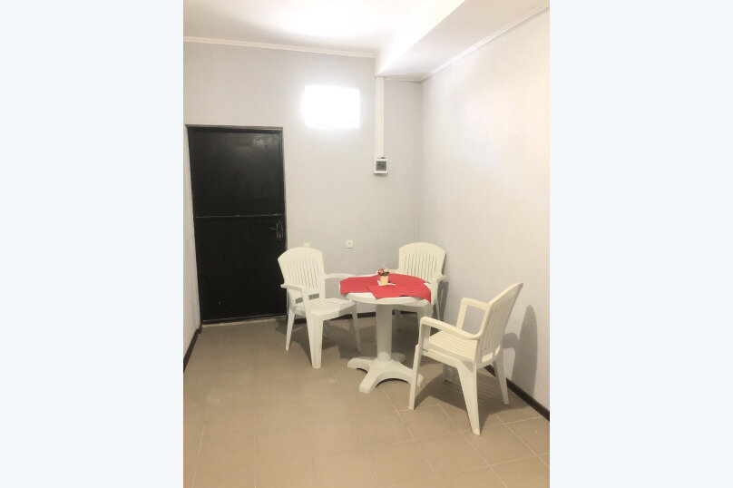 Дом, 88 кв.м. на 4 человека, 2 спальни, Виноградная улица, 9Б, Алушта - Фотография 30