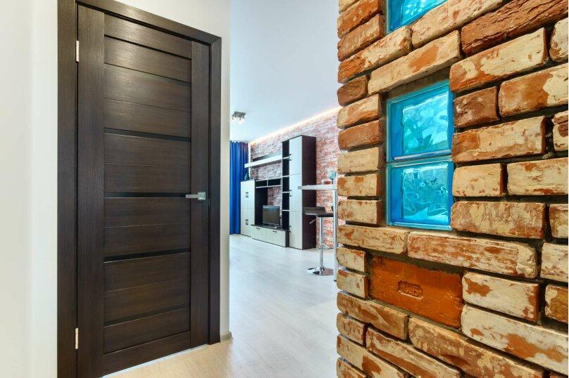 2-комн. квартира, 50 кв.м. на 4 человека, Береговая улица, 6, Ростов-на-Дону - Фотография 32