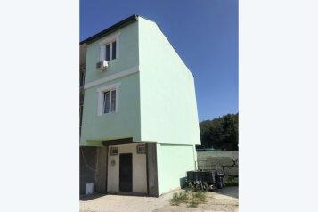 Дом, 88 кв.м. на 4 человека, 2 спальни, Виноградная улица, 9Б, Алушта - Фотография 1
