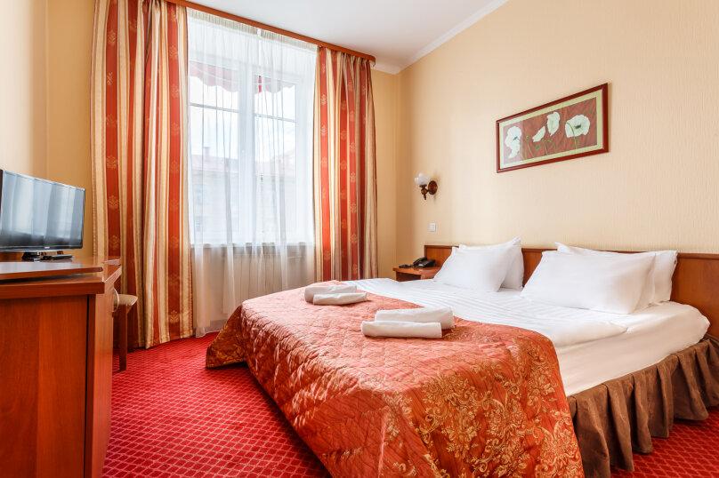 Гостиница «Золотой Колос», Ярославская улица, 10к2 на 39 номеров - Фотография 22