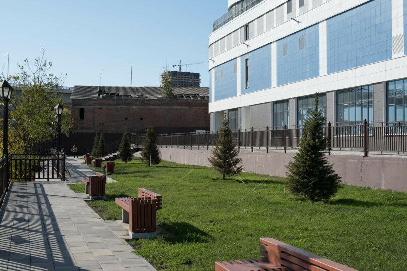 1-комн. квартира, 30 кв.м. на 2 человека, Береговая улица, 6, Ростов-на-Дону - Фотография 25