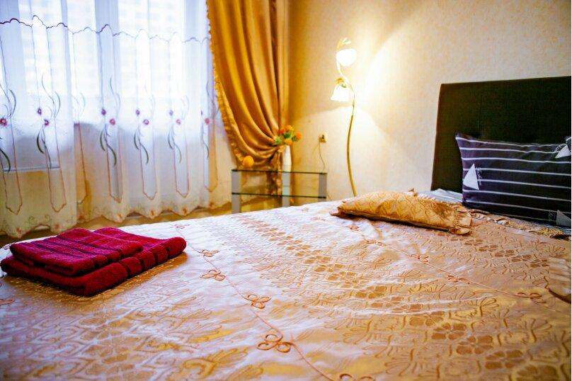 1-комн. квартира, 37 кв.м. на 2 человека, улица Поликахина, 1, Железнодорожный - Фотография 3