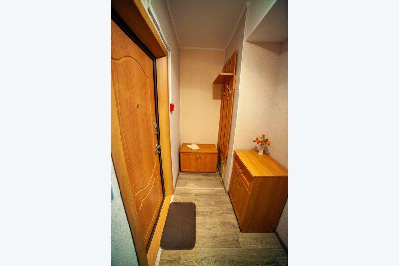 1-комн. квартира, 37 кв.м. на 2 человека, улица Поликахина, 1, Железнодорожный - Фотография 12