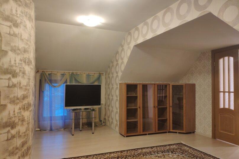 Уютный дом в черте города, 130 кв.м. на 6 человек, 3 спальни, Епифанское шоссе, 55, Тула - Фотография 12