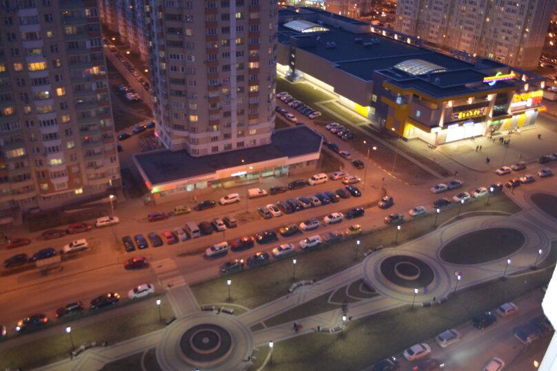 1-комн. квартира, 38 кв.м. на 4 человека, проспект Героев, 3, Железнодорожный - Фотография 13