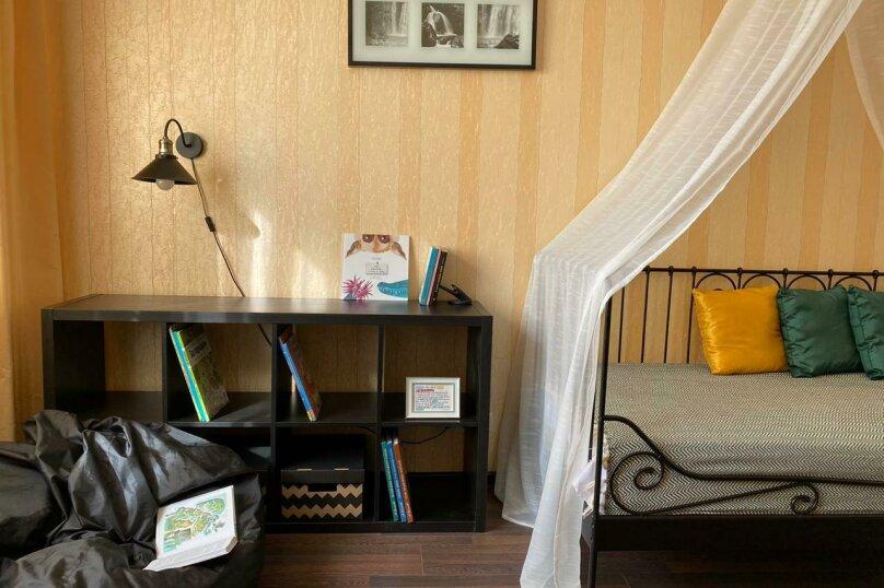 2-комн. квартира, 54 кв.м. на 5 человек, Шипиловский проезд, 61к1, Москва - Фотография 5