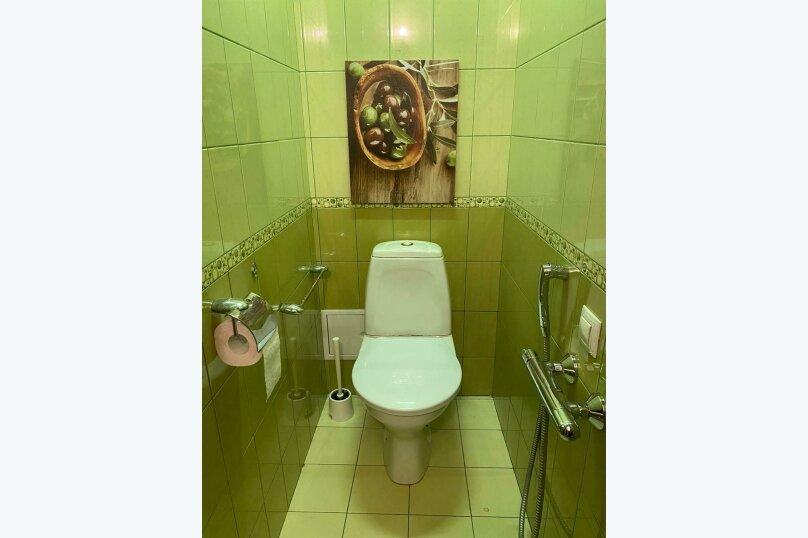 2-комн. квартира, 54 кв.м. на 5 человек, Шипиловский проезд, 61к1, Москва - Фотография 11