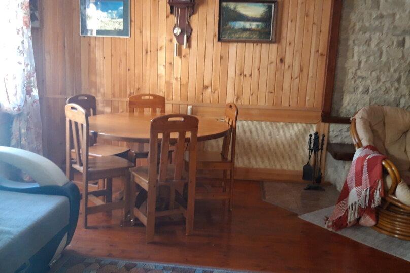 Дом, 100 кв.м. на 8 человек, 3 спальни, Пионерская, 30, Манжерок - Фотография 24