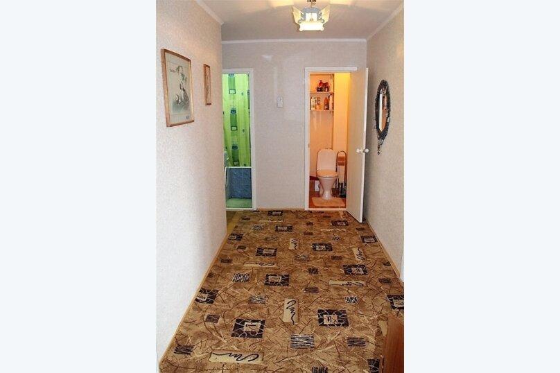 3-комн. квартира, 80 кв.м. на 7 человек, улица Крестинского, 37к2, Екатеринбург - Фотография 4