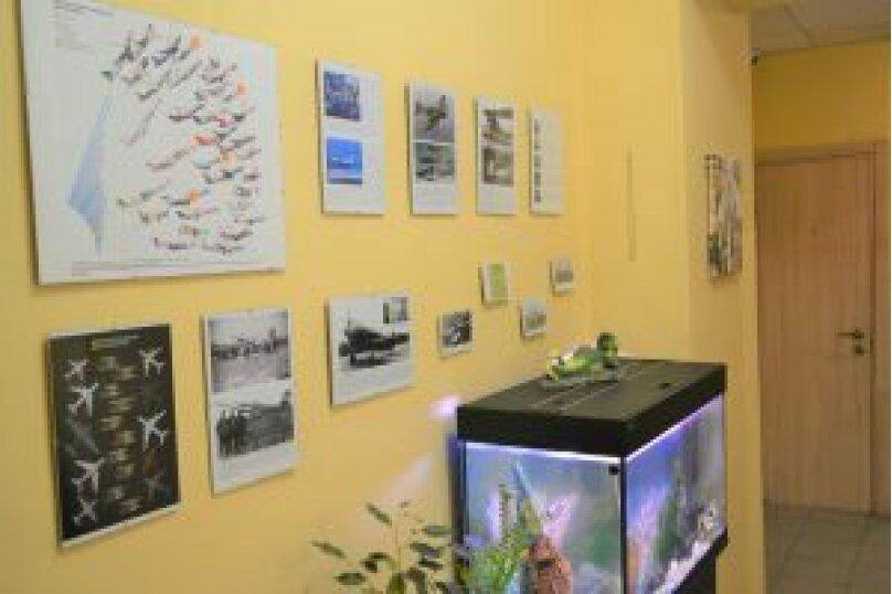"""Хостел """"АВИАТОР"""", шоссе Энтузиастов, 26 на 7 номеров - Фотография 13"""