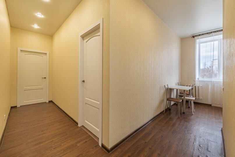 2-комн. квартира, 60 кв.м. на 4 человека, проспект Ленина, 53, Екатеринбург - Фотография 4