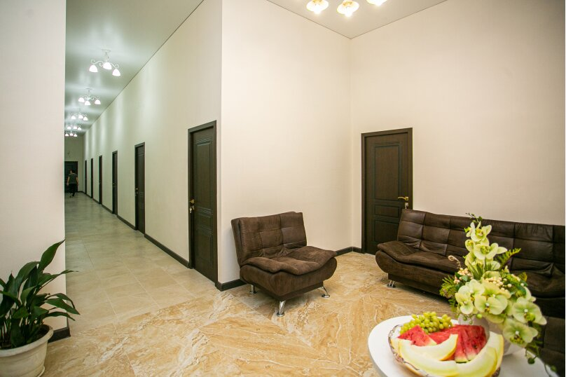 Отель-ресторан «Гости Кавказа», Ленина, 34 на 12 номеров - Фотография 10