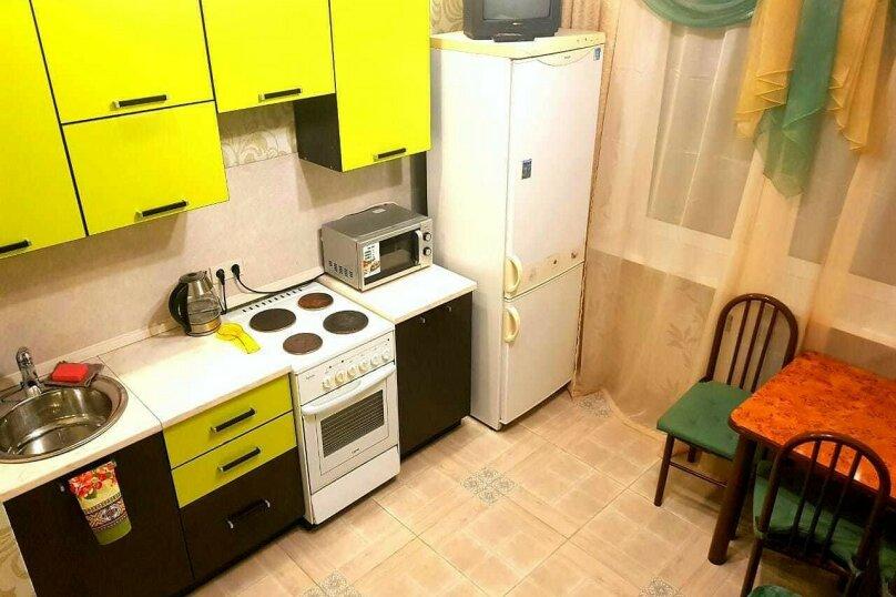 1-комн. квартира, 48 кв.м. на 4 человека, Верхняя набережная, 161/15, Иркутск - Фотография 10