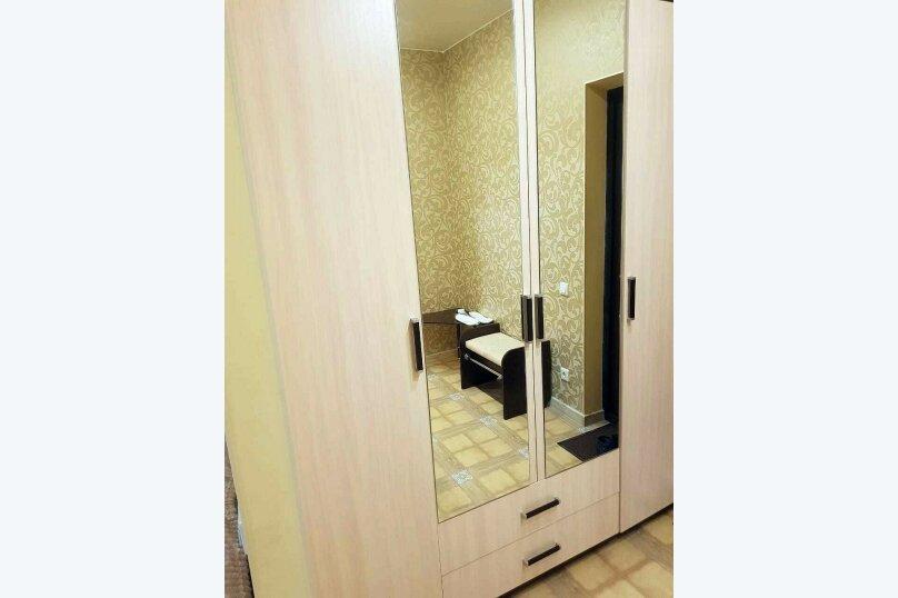 1-комн. квартира, 48 кв.м. на 4 человека, Верхняя набережная, 161/15, Иркутск - Фотография 23
