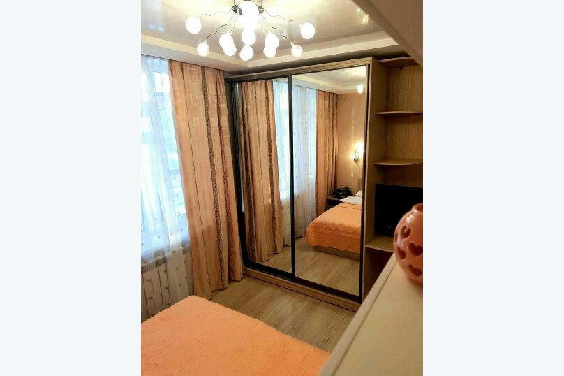 1-комн. квартира, 32 кв.м. на 4 человека, Дальневосточная улица, 164/3, Иркутск - Фотография 4