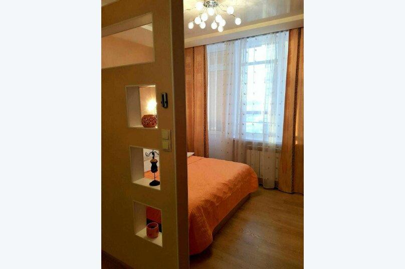 1-комн. квартира, 32 кв.м. на 4 человека, Дальневосточная улица, 164/3, Иркутск - Фотография 5