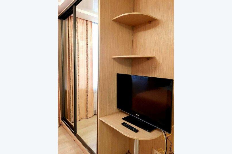 1-комн. квартира, 32 кв.м. на 4 человека, Дальневосточная улица, 164/3, Иркутск - Фотография 11