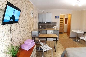 1-комн. квартира, 20 кв.м. на 2 человека, Красная улица, 117, Калининград - Фотография 1