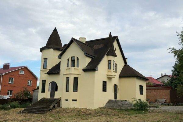 Гостевой дом для праздников, 500 кв.м. на 20 чел...