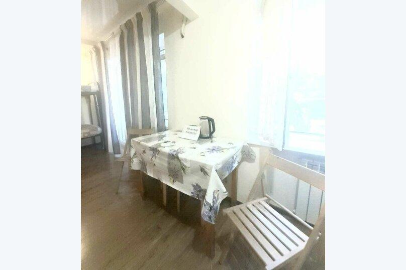1-комн. квартира, 35 кв.м. на 3 человека, Богдана Хмельницкого , 2, Туапсе - Фотография 4