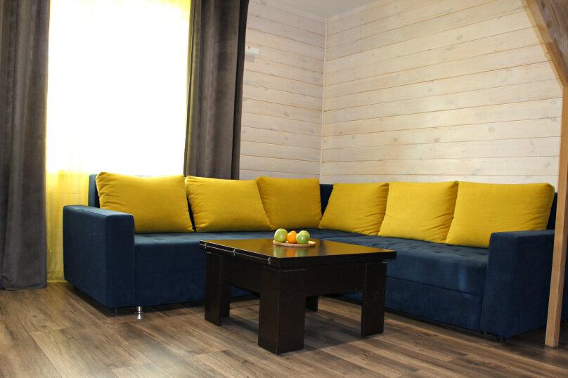 Дом, 130 кв.м. на 12 человек, 5 спален, Строителей, 39, Шерегеш - Фотография 7