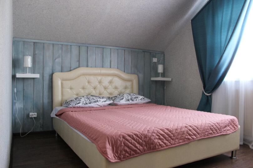 Дом, 130 кв.м. на 12 человек, 5 спален, Строителей, 39, Шерегеш - Фотография 8