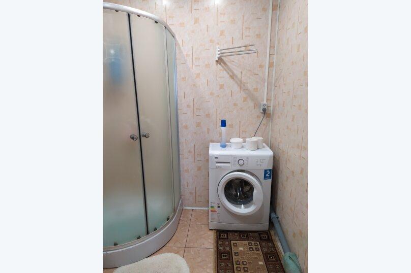Гостевой коттедж на 8 гостей, 80 кв.м. на 8 человек, 2 спальни, улица Пирогова, 16А, Шерегеш - Фотография 5
