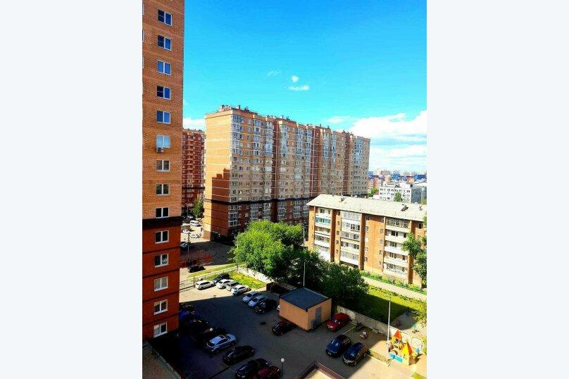 2-комн. квартира, 54 кв.м. на 4 человека, Депутатская улица, 69/2, Иркутск - Фотография 16