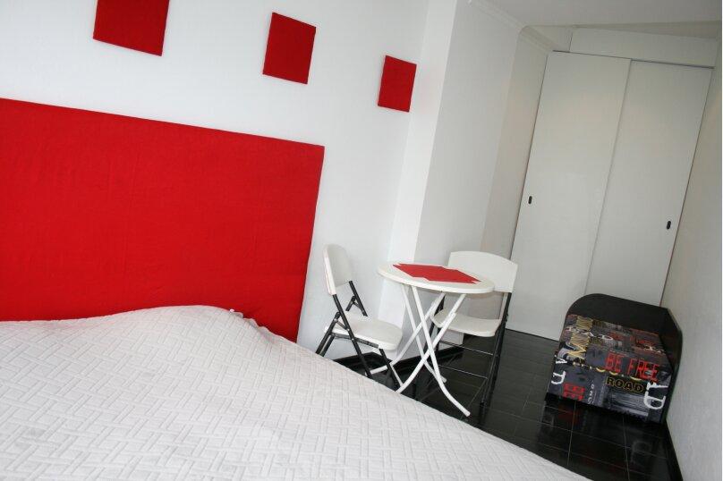 1-комн. квартира, 27 кв.м. на 3 человека, Прибрежная улица, 7, Партенит - Фотография 13